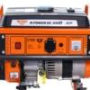 ÁRAMFEJLESZTŐ RURIS R-POWER GE 1000 MAX1,1KW 220V 130CM3 3LE