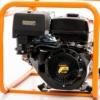 ÁRAMFEJLESZTŐ RURIS R-POWER GE 5000 MAX5,5KW  2 X 220V  13LE